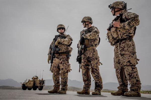 Almanya Afganistan'dan çekildi