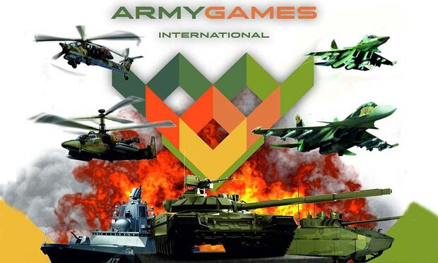 Iran to host 3 competitions of Army International Games 2021