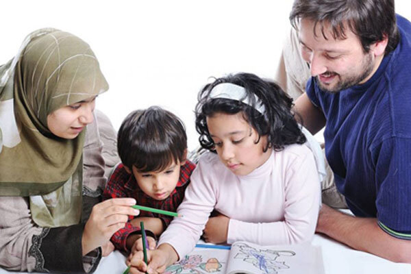توجه دین اسلام به وظایف متقابل والدین و فرزندان