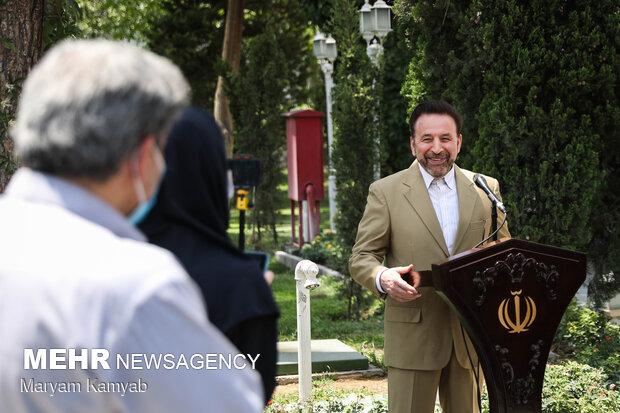 حاشیه جلسه 9 تیر ۱۴۰۰ هیات دولت