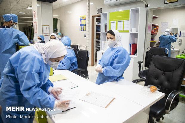 تسجيل 165 حالة وفاة جديدة بفيروس كورونا