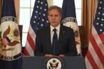 وزیر خارجه آمریکا ادعاها علیه ایران را تکرار کرد