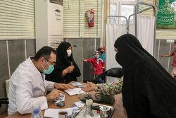 بحران کمبود پزشک در شرق کشور/ ۶ شهر با یک متخصص عفونی
