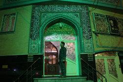 بهره برداری از مسجد خیرساز همزمان با عید غدیر در لامرد