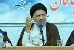 اعتماد مجدد نمایندگان طلاب به حجتالاسلام حسینی نژاد