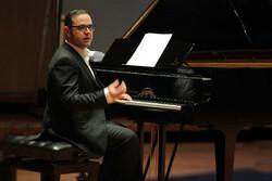 آهنگساز ایرانی در آلمان کارگاه آموزشی برگزار می کند