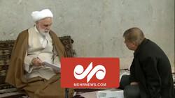 تصاویر منتشر نشده از دیدارهای مردمی محسنی اژهای
