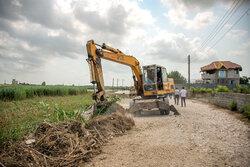۶ هکتار از اراضی کشاورزی سیرجان رفع تصرف شد