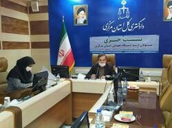 ۱۴۰۰ مورد کودک و همسر آزاری در استان مرکزی