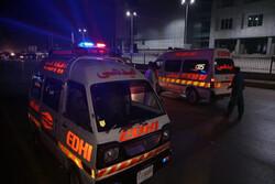 انفجار در مرکز ایالت بلوچستان پاکستان/ ۲ نفر زخمی شدند