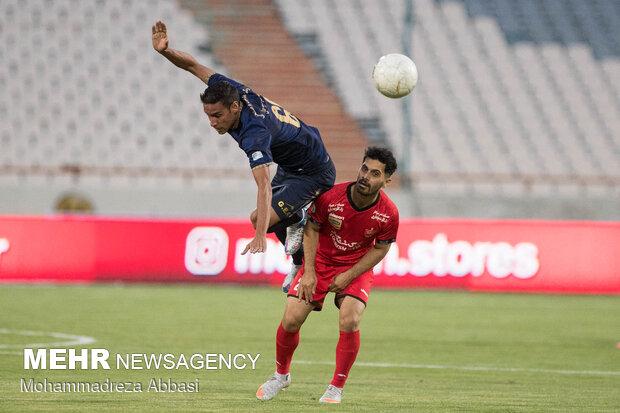 Persepolis 3-1 Gol Gohar: IPL