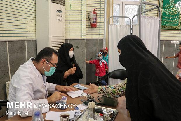 بحران کمبود پزشک در شرق کشور/یک متخصص عفونی در ۶ شهر