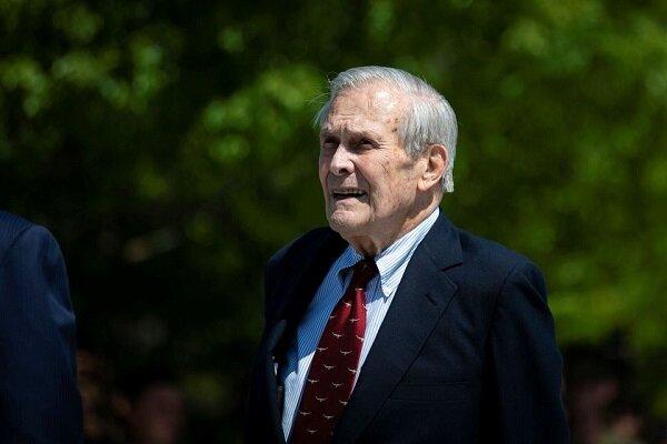 امریکہ کے سابق وزیر دفاع کا انتقال ہوگیا