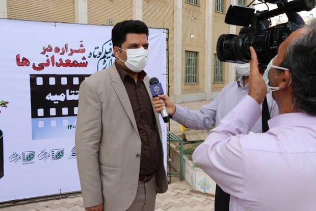 هنرمندان استان مرکزی مورد حمایت حقوقی و قضائی قرار میگیرند