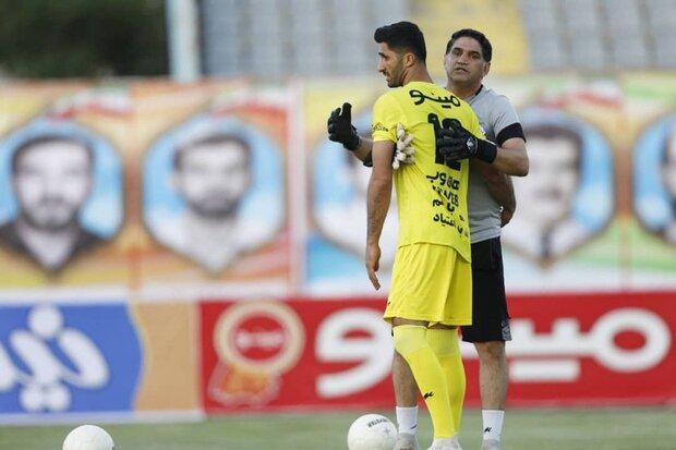 دو بازیکن استقلال دیدار با سپاهان را از دست دادند