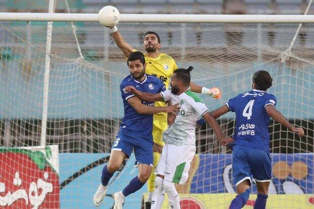 Esteghlal FC vs Aluminium Arak: IPL