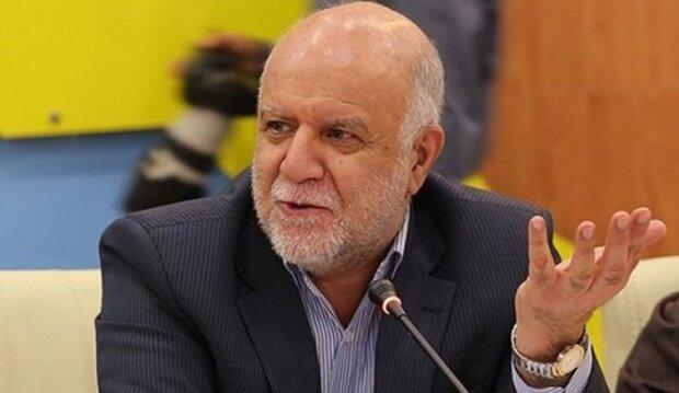 استمرار إنتاج وتصدير النفط الإيراني رغم الحظر الاميركي