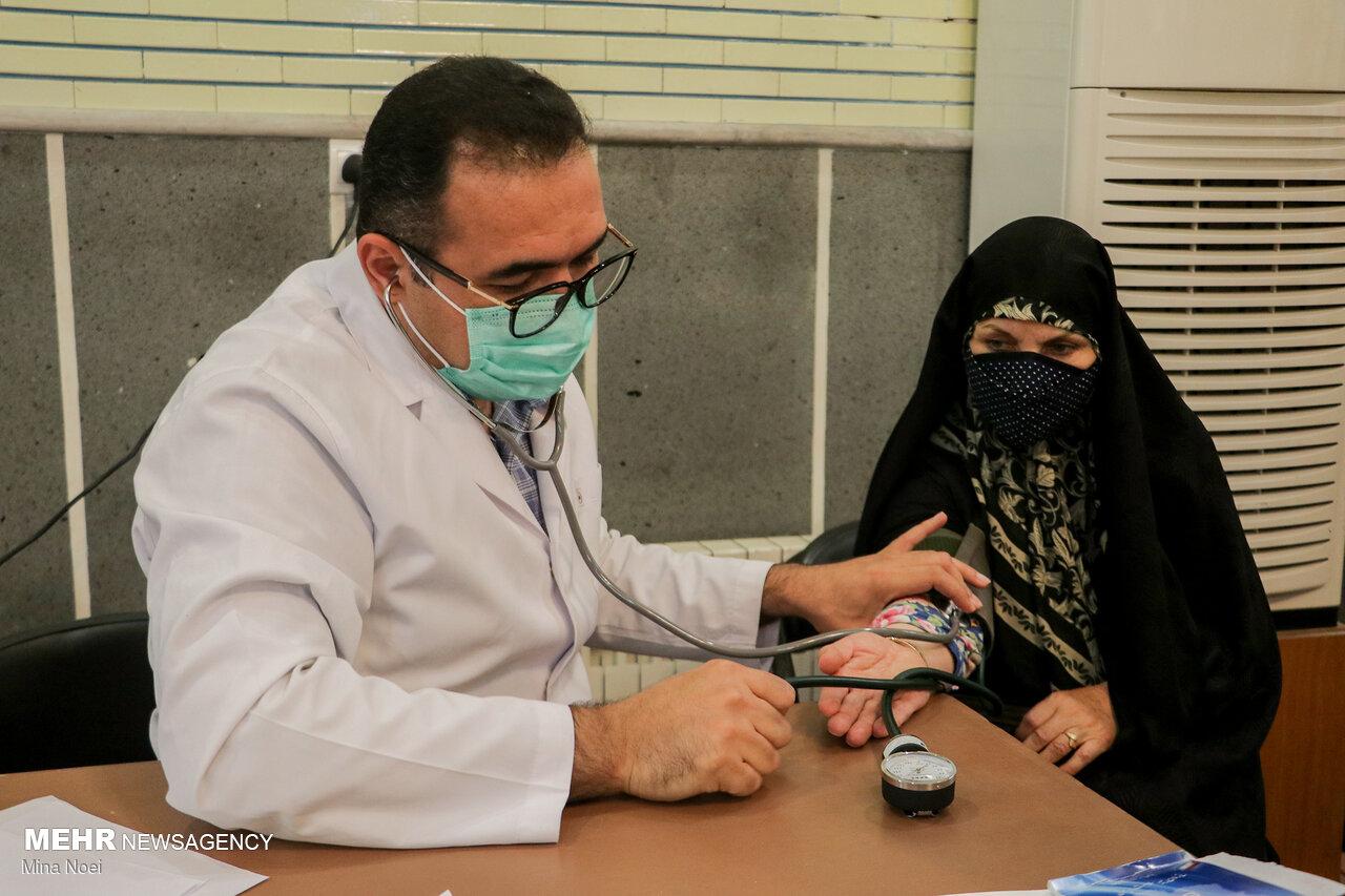کمبود پزشک مانع اجرای نظام ارجاع/نظام پزشکی همکاری کند
