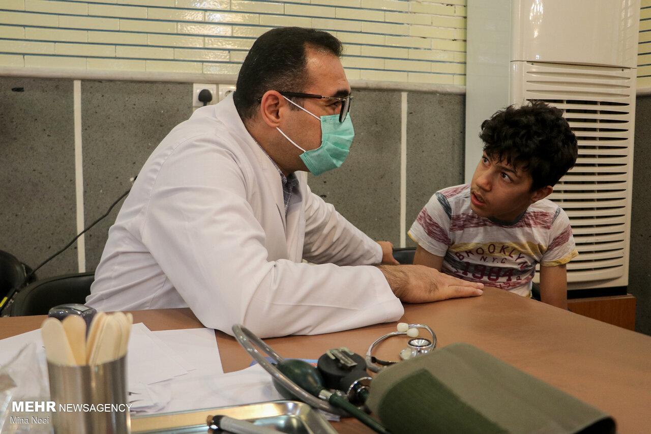 شرط محاسبه سرانه پزشک در ایران/برخی پزشکان ساخت و ساز می کنند