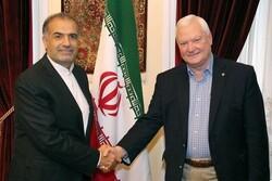 Tarhran-Moskova siber güvenlik işbirliği sürdürülmeli