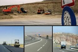 وعده خرداد به سرانجام نرسید/احداث بزرگراه جاده وحشت۱۴ ساله شد