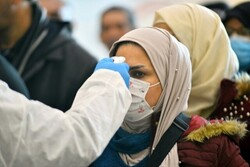 Iran bans travelers from 12 countries amid pandemic