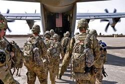 US troops leave Bagram Base in Afghanistan after 20 yrs