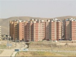 بهرهبرداری از ۵۱۲۳۰ واحد مسکونی توسط رئیس جمهور