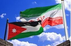 اردن کے بادشاہ کا ایران کے نئے صدر کو مبارکباد کا پیغام