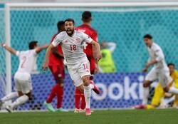 برد اسپانیا مقابل سوئیس در ضیافت پنالتی
