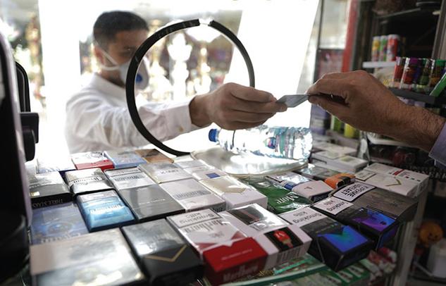 تهدید تولید ملی دخانیات و تجارت پرسود خارجیها