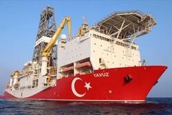 اردوغان: ترکیه به عملیات اکتشاف نفت و گاز در شرق مدیترانه ادامه می دهد