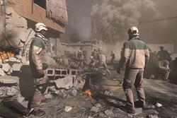 """المسلحون و""""الخوذ البيض"""" يدبرون استفزازات بأسلحة كيميائية في إدلب"""
