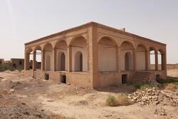 ۲ بنای تاریخی در انار و رفسنجان مرمت میشود