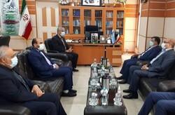 همکاری همه نهادها برای تسهیل امور تجاری در استان بوشهر ضروری است