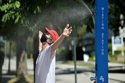 Kanada'da aşırı sıcaklardan ölenlerin sayısı 719'a yükseldi