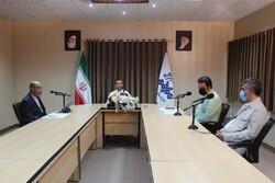 اولین جلسه از پنجمین دوره ارتقا دعاخوانان ممتاز کشور برگزار شد