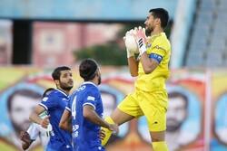 دو بازیکن تیم فوتبال استقلال فینال جام حذفی را از دست دادند