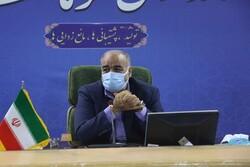 عدم رعایت دستورالعمل های بهداشتی در کرمانشاه خطرآفرین است