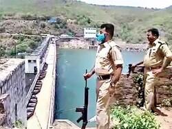 بھارت کی دوریاستوں میں پانی کی تقسیم پر تنازعہ شدت اختیارکرگیا