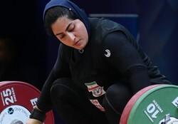 Parisa Jahanfekrian