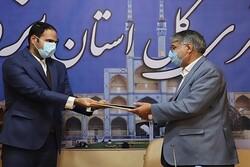قاضی یزدی رشوه میلیونی را رد کرد/اختصاص پاداش به آزادی زندانیان