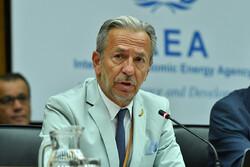مساعد المدير العام للوكالة الدولية للطاقة الذرية يزور طهران