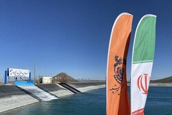 ايران تواصل تنفيذ مشروع نقل المياه من الخليج الفارسي الى الهضبة المركزية