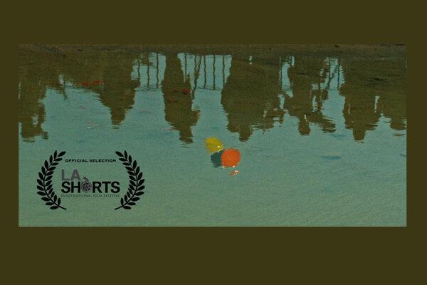 """Eclipse"" finds way to LA Shorts International Film Fest."