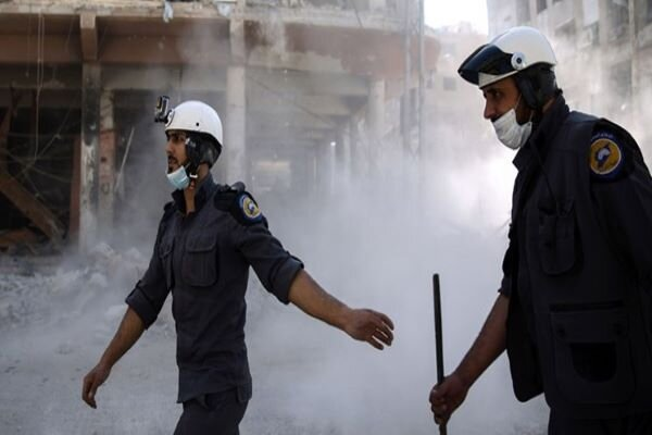 Terrorists plotting staged chemical attack in Idlib of Syria