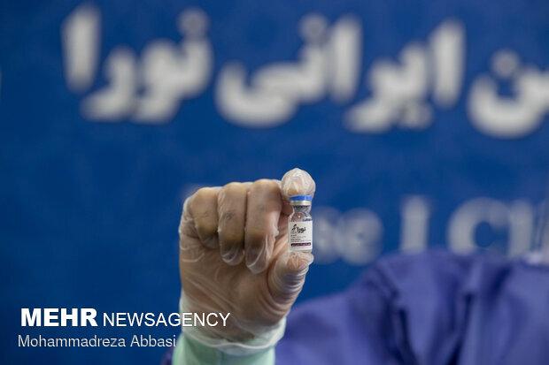 اس وقت 12 ممالک ایرانی کورونا ویکسین خریدنا چاہتے ہیں