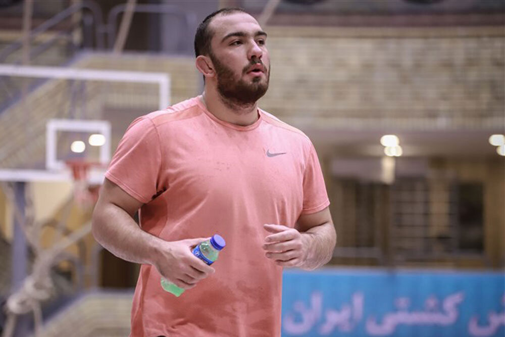 برنده مدال برنز المپیک مهمان این هفته برنامه «ورزش ایران»