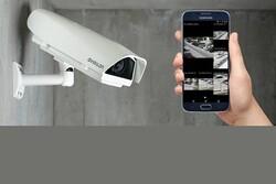 نصب دوربین مداربسته در ۳ مرحله