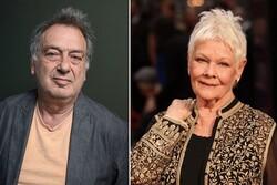 جودی دنچ و استیون فریرز در جشنواره مایورکا تجلیل میشوند